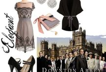 Everything Downton Abbey