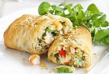 Packed lunches / Kids and adults lunch ideas, packed lunches, UK, Sussex