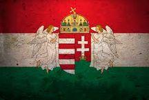 HUNGARY <3