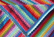 Yarn Projects / by Audra Nightingale