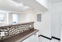 kitchens, back splash