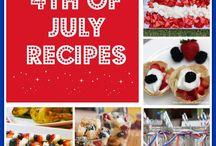 4th of July / by Deal Peddler