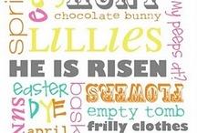 Easter / by Jen Humphrey Srinivasan