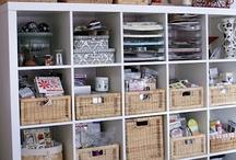 Organization!!! / by Marlene Dugan