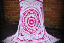 Helen Shrimpton Crochet