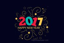 New Year Wishes 2017 / Here we are going to present with you New Year Wishes 2017 for you, For your friends, family members and many more.