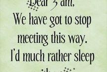 Z slaap