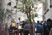 Atelier Navidad / Showroom Navideño en el pasaje Monastrell de Alicante