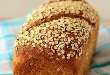 Brot. Backen