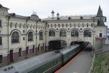 Travel ~ Russia