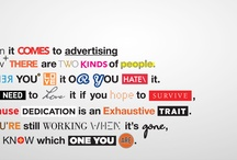Agency Life / by Advergirling
