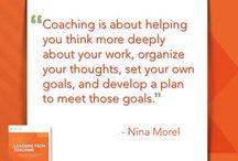 Coaching!!