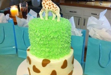 Melis baby shower / by Taylor Ewing Johnstone