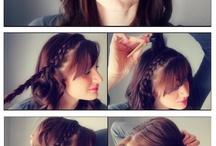 Hairdo to try
