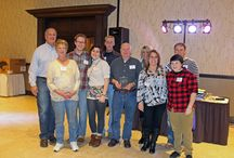 2016 Employee Recognition Event