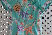 Batik/Kebaya