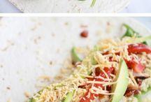 Quinoa Quinoa / by Sugar Locks