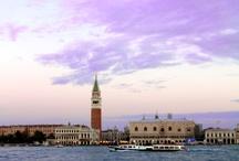 Venezia e dintorni / Venezia non è forse la città più bella del mondo?