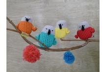 mon crochet