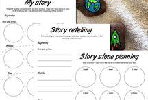 Stone story