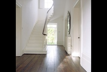 Future Home: Floors / by Patricia Brown
