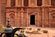 Places in Jordan / great places to see in Jordan