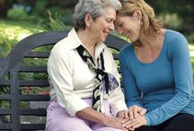 Assisted Living / Assisted living resources and stories from talking to mom about moving to life in assisted living.