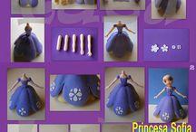 Princesa de Pasta