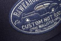 Rawkahula Caps