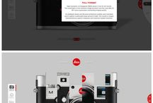 Leica love / Everything Leica