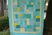 Quilting - Lap Quilts