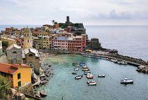 Blissful Liguria