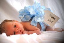 baby boy / by Nancy Parker