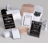 Invitation Designs / Wedding and Special Occasion Invitations that I find beautiful and interesting