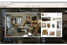 nousDECOR:New Social Media Site for Crowdsourced Design / nousDECOR Lets You Shop, Search, Share, Compare & Get Free Celebrity Designer Advice