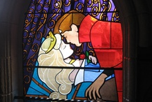 Sleeping Beauty / by Cheryl Peterson