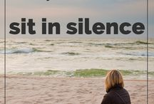 Silence & Eternity