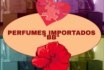 PERFUMES IMPORTADOS BONS E BARATOS!!