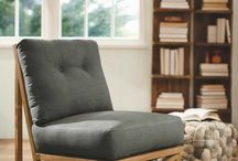 Furniture / by Sandy Benjamin