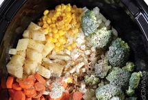 Food:Soups