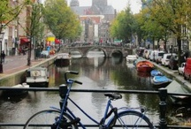 Favourite places - Amsterdam