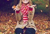 Podzimní krása  / #fall #autumn #nature #human