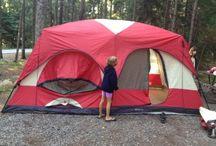 Camping / by JinOk Taylor