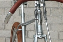 Bikes / by Bas Gerards