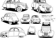ID Sketchs