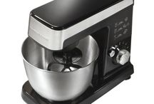 Baking and Cooking Appliances