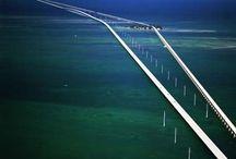 Bridges / by Anna J Harris
