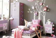 Payt's Owly room ideas