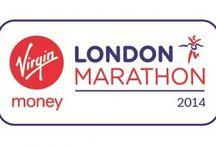 World Marathon Majors / The biggest and most important marathons across the globe: -Tokyo Marathon -Boston Marathon -London Marathon -Berlin Marathon -Chicago Marathon -New York City Marathon
