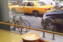 New York Way of Life